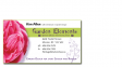 business card - Garden Elements